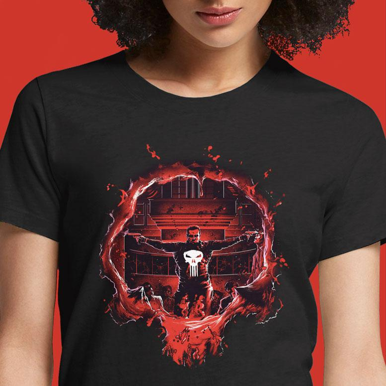 Gunner  - Buy Cool Graphic T-shirt for Men Women Online in India | OSOM