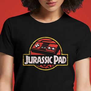 Jurassic Pad  - Buy Cool Graphic T-shirt for Men Women Online in India | OSOM