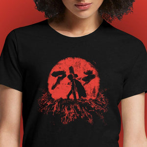 Red Sun Akira  - Buy Cool Graphic T-shirt for Men Women Online in India | OSOM