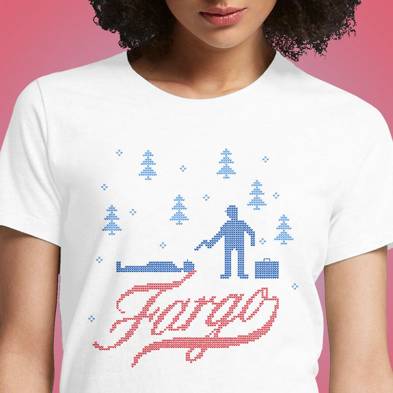 Fargo  - Buy Cool Graphic T-shirt for Men Women Online in India | OSOM