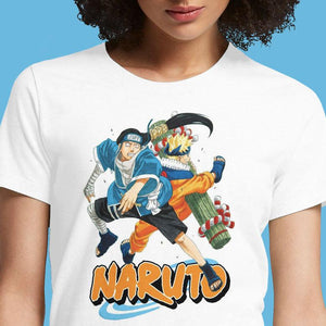Naruto Comrades  - Buy Cool Graphic T-shirt for Men Women Online in India | OSOM