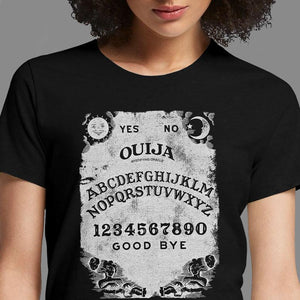 Ouija Board  - Buy Cool Graphic T-shirt for Men Women Online in India | OSOM