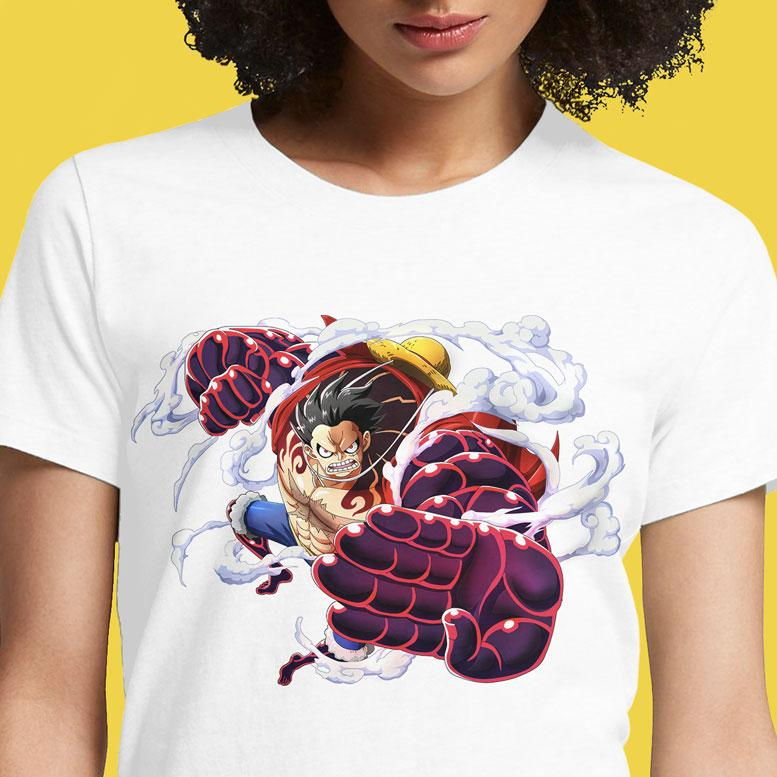 Gear Four  - Buy Cool Graphic T-shirt for Men Women Online in India | OSOM