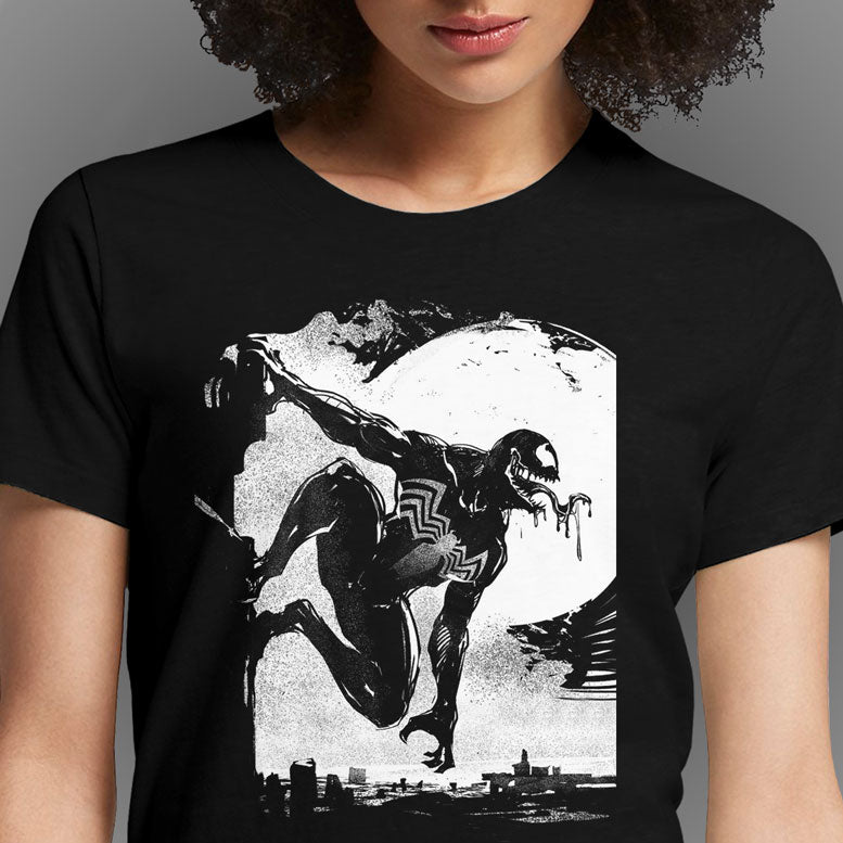 Drooling  - Buy Cool Graphic T-shirt for Men Women Online in India | OSOM
