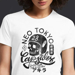 The Capsules  - Buy Cool Graphic T-shirt for Men Women Online in India | OSOM