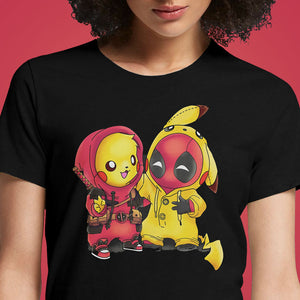Pikapool  - Buy Cool Graphic T-shirt for Men Women Online in India | OSOM