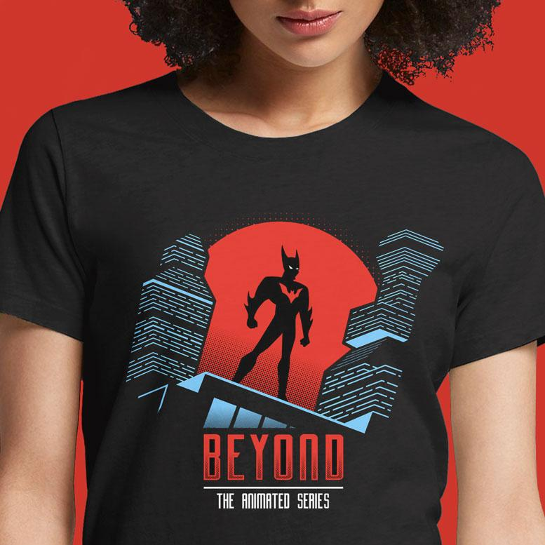 Beyond  - Buy Cool Graphic T-shirt for Men Women Online in India | OSOM