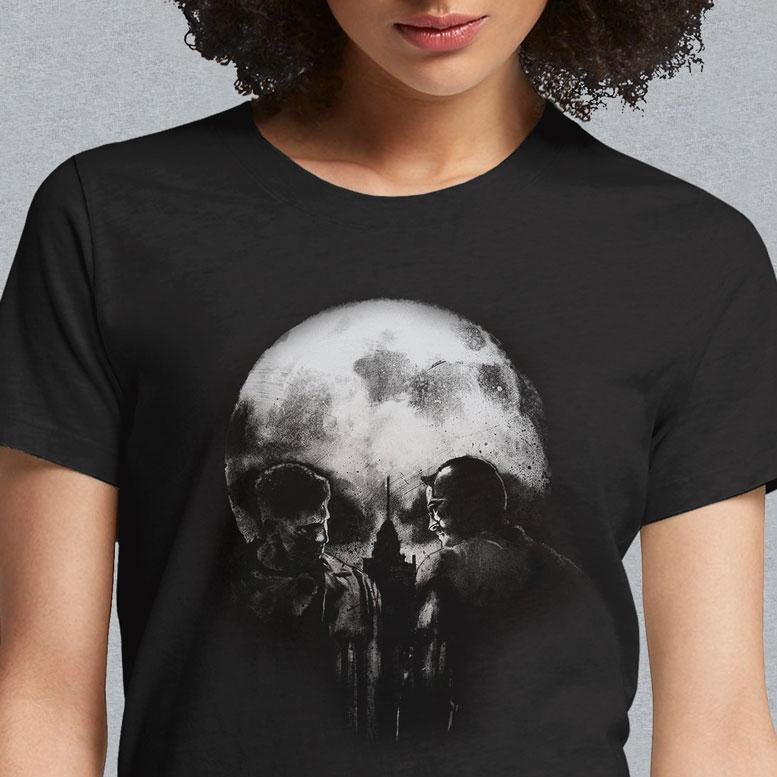 Bang  - Buy Cool Graphic T-shirt for Men Women Online in India | OSOM