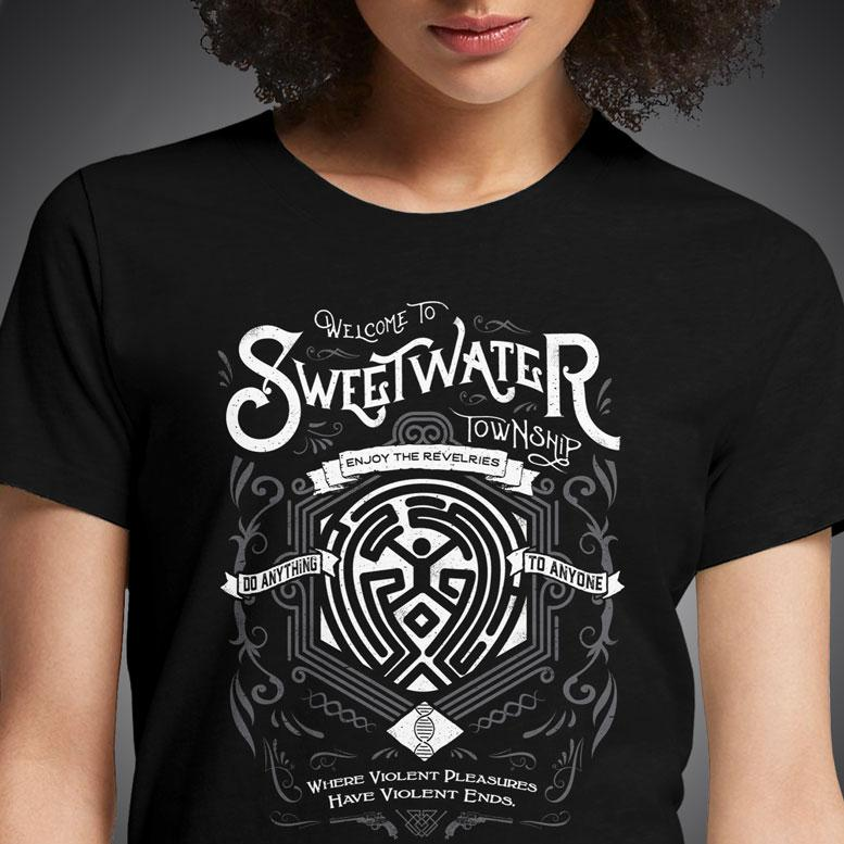 Welcome to Sweetwater  - Buy Cool Graphic T-shirt for Men Women Online in India | OSOM