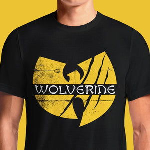 WU-VERINE  - Buy Cool Graphic T-shirt for Men Women Online in India | OSOM