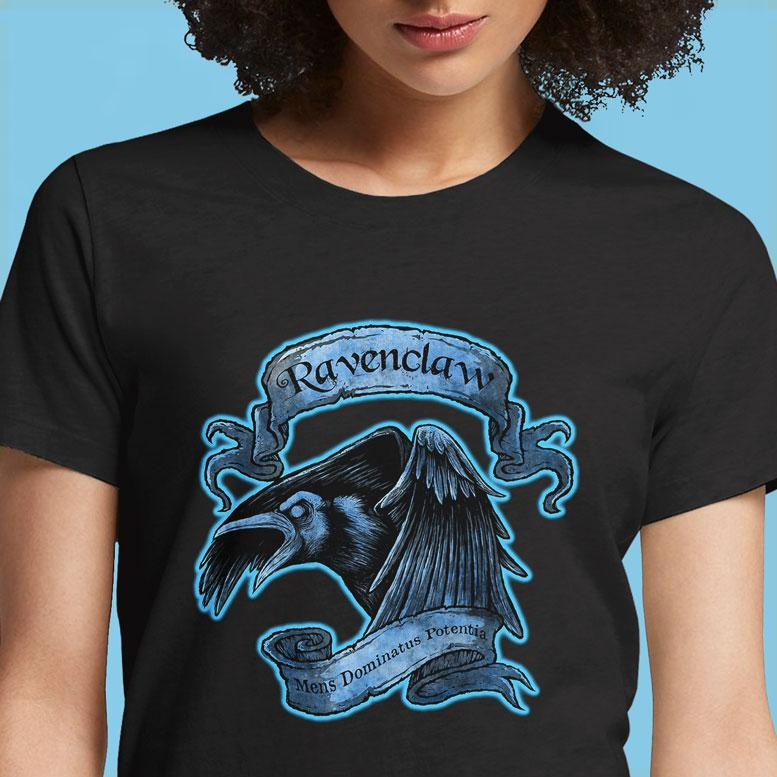 Ravenclaw  - Buy Cool Graphic T-shirt for Men Women Online in India | OSOM