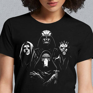 Galactic Rhapsody  - Buy Cool Graphic T-shirt for Men Women Online in India | OSOM
