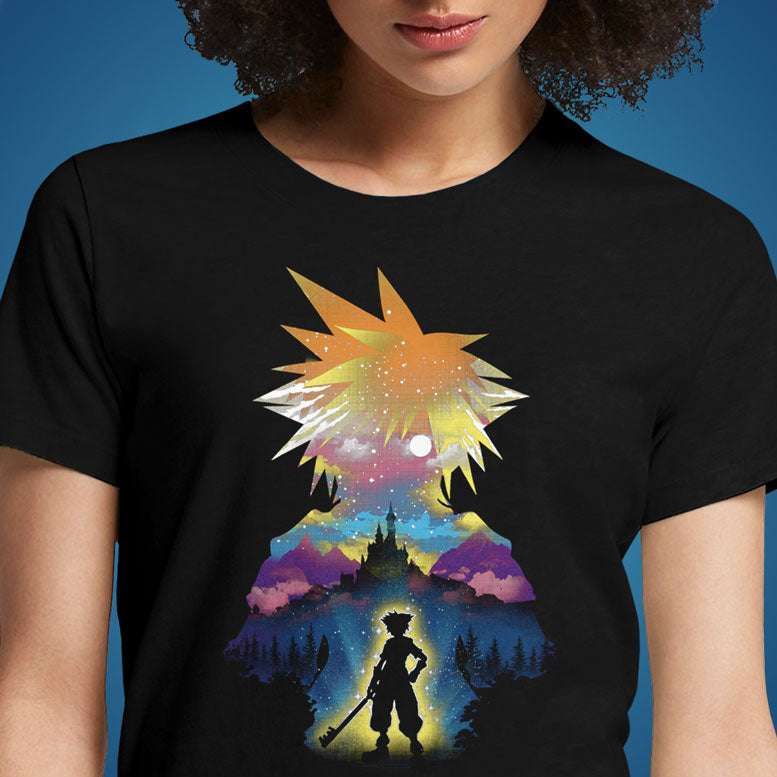 Midnight Sora  - Buy Cool Graphic T-shirt for Men Women Online in India | OSOM