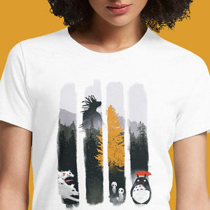 Forest Protectors  - Buy Cool Graphic T-shirt for Men Women Online in India | OSOM