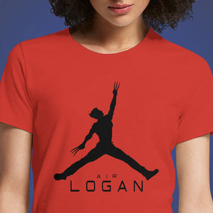 Air Logan  - Buy Cool Graphic T-shirt for Men Women Online in India | OSOM