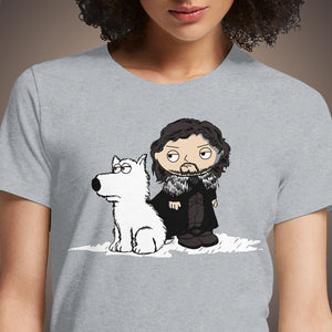 Stewie Snow  - Buy Cool Graphic T-shirt for Men Women Online in India | OSOM