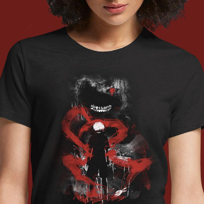 Ghoul  - Buy Cool Graphic T-shirt for Men Women Online in India | OSOM