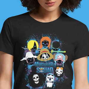 Mugiwara Squad  - Buy Cool Graphic T-shirt for Men Women Online in India | OSOM