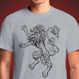 Tyrion  - Buy Cool Graphic T-shirt for Men Women Online in India | OSOM