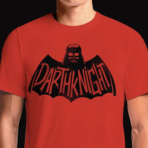 DarthKnight  - Buy Cool Graphic T-shirt for Men Women Online in India | OSOM