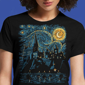 Starry School  - Buy Cool Graphic T-shirt for Men Women Online in India | OSOM