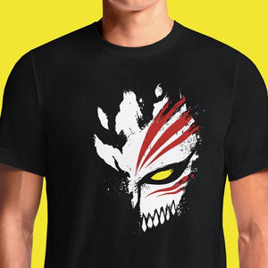 Hollow Mask  - Buy Cool Graphic T-shirt for Men Women Online in India | OSOM