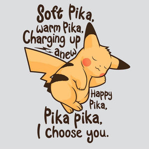 Soft Pika  - Buy Cool Graphic T-shirt for Men Women Online in India | OSOM