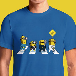 Banana Road  - Buy Cool Graphic T-shirt for Men Women Online in India | OSOM