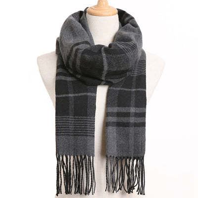 Winter Scarfs For Women V1