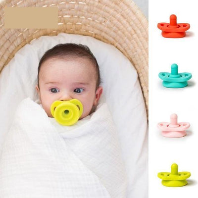 Pop Silicone Baby Pacifier V2-Supreme-Best-Life