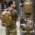 Protector Plus Tactical Backpack V8