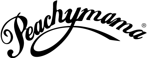 Peachymama Breastfeeding Clothing Logo Mobile