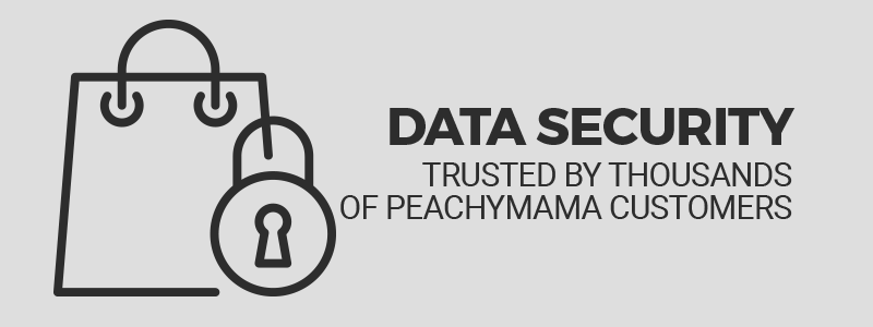 Trusted by thousands of Peachymama customers