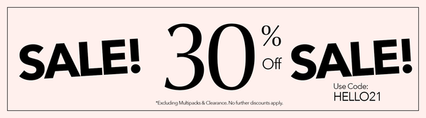 Sale 30% Off Maternity Nursing Wear