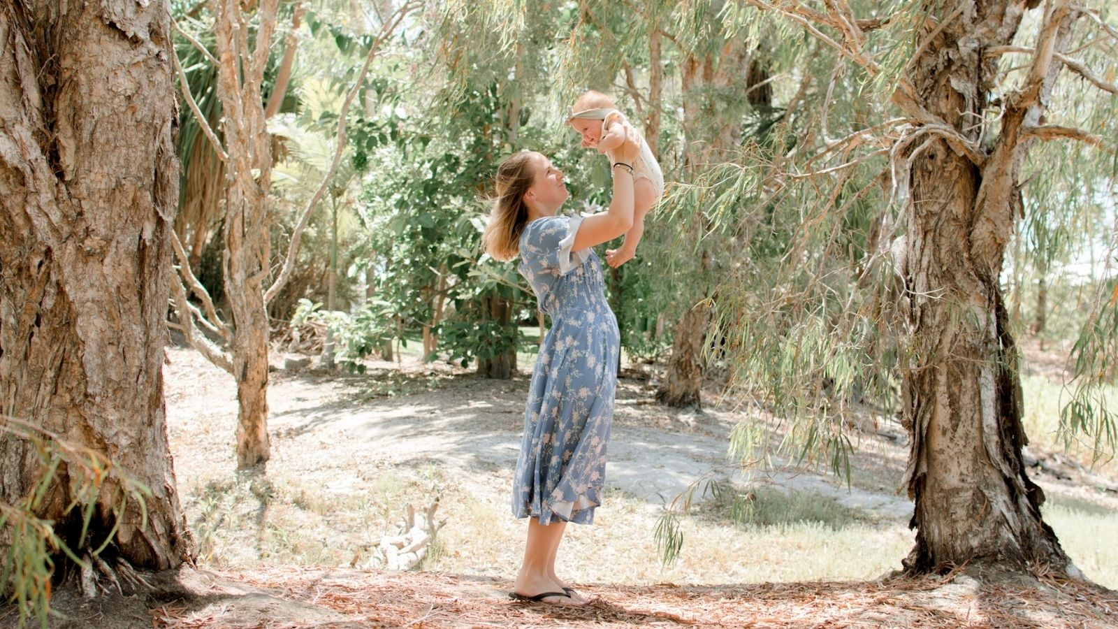 Traveling with your baby during COVID