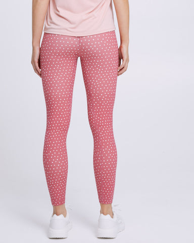 Postpartum Activewear Leggings - Rosetta - Peachymama US 2