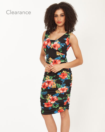 Summer Nights Nursing Dress