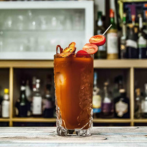 The Best Bloody Mary Ever Made (Seriously)