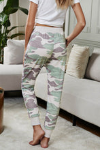 Load image into Gallery viewer, Camo Lounge Joggers