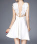 Harajuku Angel Devil Wings  Couple Dress KF250311