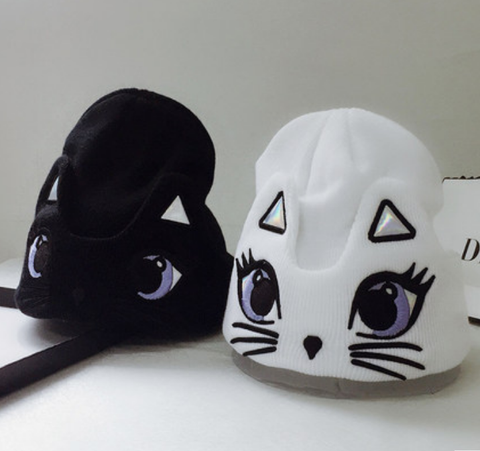 Cute Cat Hat  KF8212