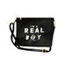 I'm A Real Boy Bag (2 Colors) KF30031