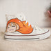 Himouto! Umaru-chan hand-painted shoes KF7017