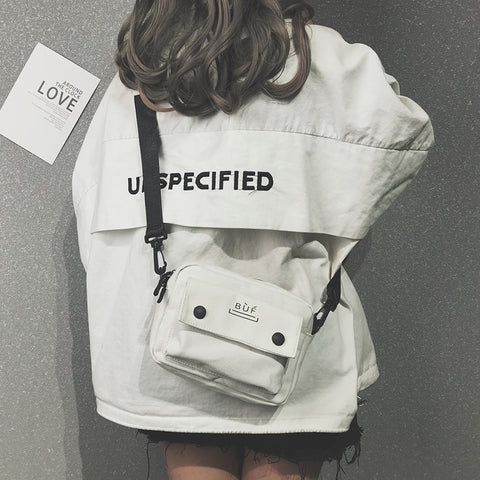 Ulzzang shoulder bag KF90268