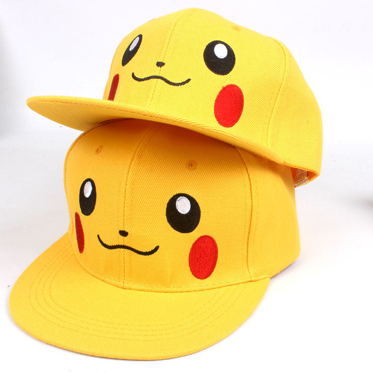 Cartoon pickup cap KF9219