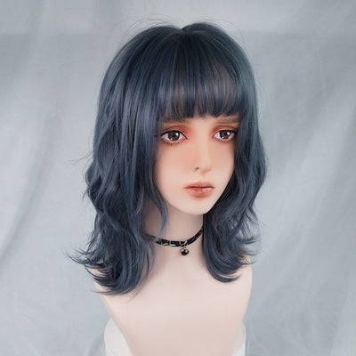 Fashion girl wig KF81084