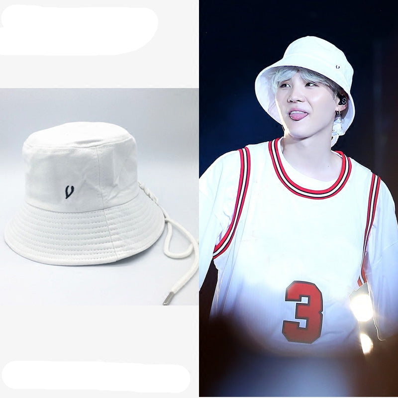 BTS-SUGA Bucket Hat KF30313