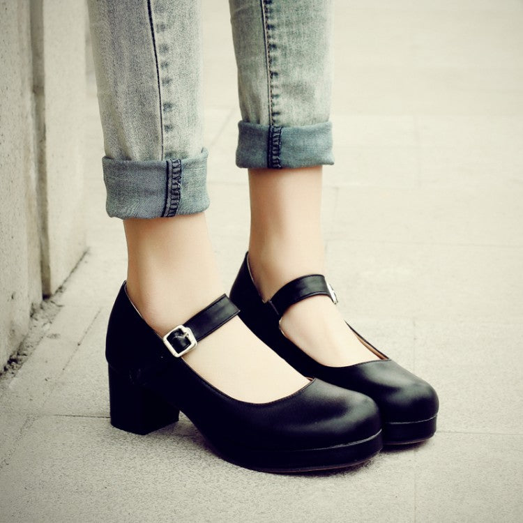 Korean fashion vintage ancient women's shoes  KF214