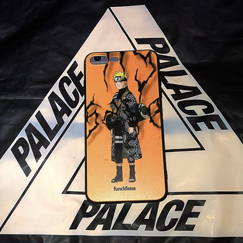 Naruto phone case KF80063