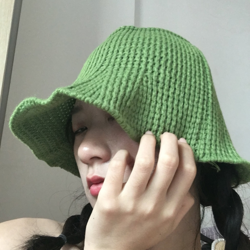 Wild casual hat KF90432